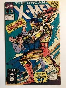 X-Men #279