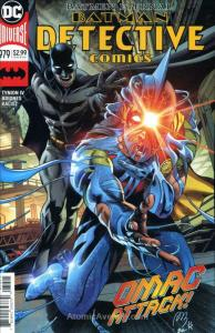Detective Comics #979 FN; DC | save on shipping - details inside