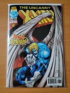 Uncanny X-Men #338 ~ NEAR MINT NM ~ 1996 Marvel Comics