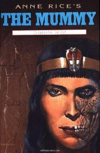 Anne Rice's The Mummy or Ramses the Damned #6, NM (Stock photo)