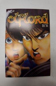 Elflord (CA) #6  NM Aircel Comic Book J660