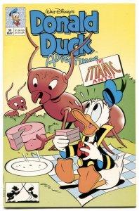Walt Disney's Donald Duck Adventures #36 1993 -VF/NM