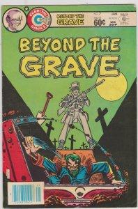 Beyond the Grave Vol 3 #7
