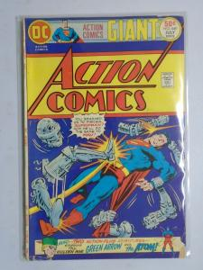 DC Action Comics # 449 5.0 (1975)