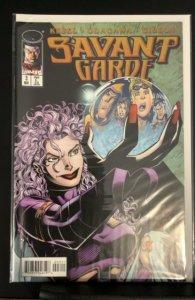 Savant Garde #3 (1997)