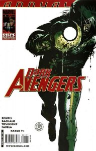 Dark Avengers Annual #1 FN; Marvel | save on shipping - details inside