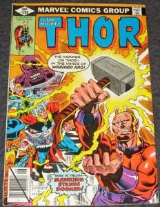 The Mighty Thor #286 -1979