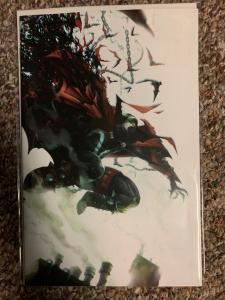 Spawn 297 NM (9.4) Virgin Cover