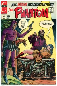 The PHANTOM #51, FN, Broken Vow, 1962 1972, more Charlton in store