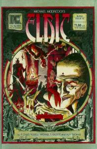 Elric (1983 series) #2, NM (Stock photo)