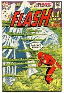 FLASH #176-1968-DC High grade copy-VF/NM