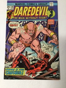 Daredevil 119 Vf+ Very Fine+ 8.5 Marvel