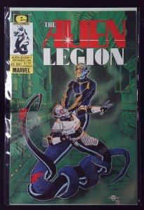 Alien Legion #11 (1985)