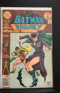 The Batman Family #8 (1976)