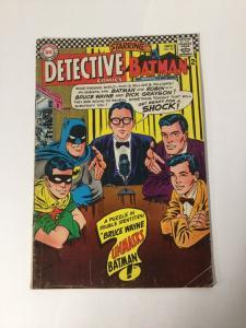 Detective Comics 357 3.5 Vg- Very Good- DC Comics SA