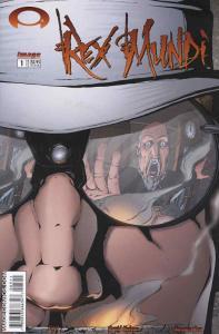 Rex Mundi #1 FN; Image | save on shipping - details inside