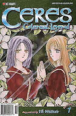 Ceres Celestial Legend Part 2 #1 VF/NM; Viz | save on shipping - details inside