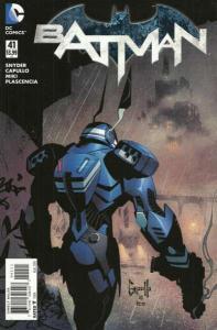 Batman (2011 series) #41, NM + (Stock photo)