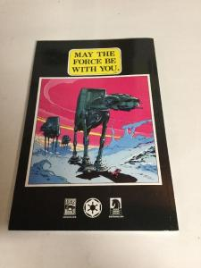 Classic Star Wars Return Of The Jedi Tpb Nm Near Mint