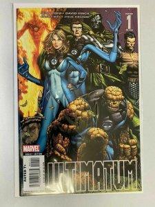 Ultimatum #1 A Marvel 6.0 FN (2009)