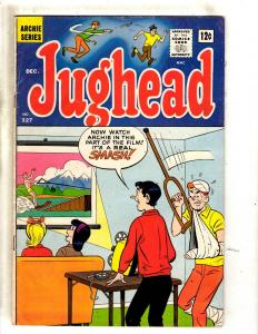 Lot Of 9 Jughead Archie Comic Books # 127 130 136 136 143 145 147 156 161 JL28