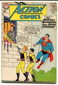Action Comics #315 (VG/VG+) 1964 see more Classic Silver Age DC Superman ID00