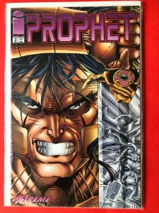 PROPHET V1 #3 1993 IMAGE / NM/NM+