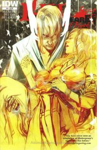 Kill Shakespeare: Tide of Blood #4 VF/NM; IDW | save on shipping - details insid
