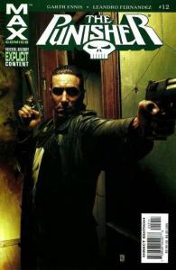 Punisher (2004 series) #12, NM (Stock photo)