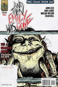 And Then Emily was Gone FCBD edition #0, NM (Stock photo)