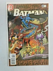 Batman Annual #20 6.0 FN (1996)