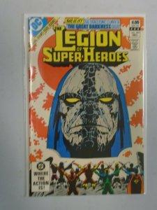 Legion of Super-Heroes #294 6.0 FN (1982 2nd Series)
