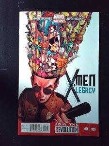 X-Men: Legacy #5 (2013)