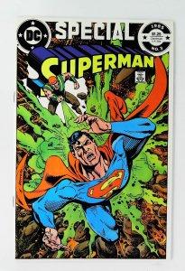 Superman (1939 series) Special #3, NM- (Actual scan)