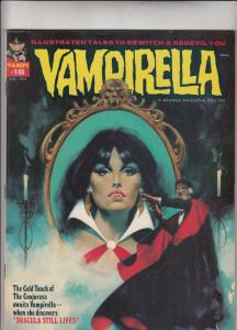 Vampirella Magazine #18 (Aug-72) FN/VF Mid-High-Grade