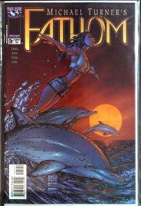 Fathom #5 (1999)