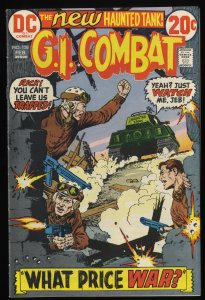 G.I. Combat #158 VF- 7.5