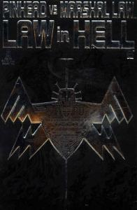 Pinhead vs. Marshal Law: Law in Hell #2 FN; Epic | save on shipping - details in