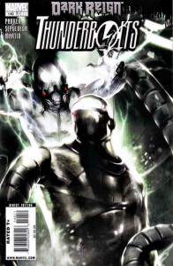 Thunderbolts #140 VF/NM; Marvel | save on shipping - details inside