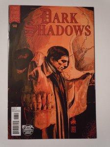 Dark Shadows #6 (2012)