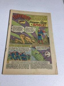 Adventure Comics 276 Coverless DC Comics