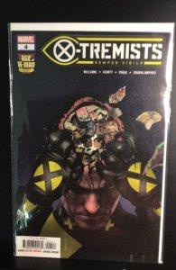 Age of X-Man: X-Tremists #4 (2019)