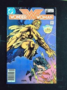 Wonder Woman #307 (1983)