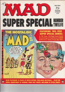 MAD Super Special #12