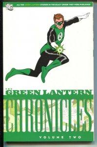 Green Lantern Chronicles-Vol 2-John Broome-2009-PB-VG/FN
