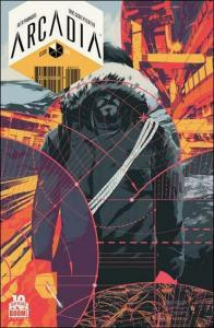 Arcadia #1 VF/NM; Boom! | save on shipping - details inside