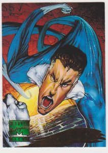 1995 Marvel Masterpieces #135 Mr Fantastic