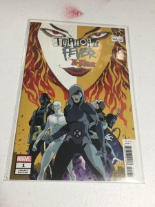 Typhoid Fever X-Men 1 Martain Variant Nm Near Mint Marvel Comics