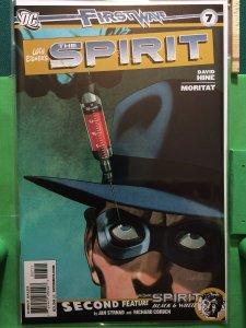Will Eisner's The Spirit #7