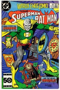 WORLD'S FINEST #321 (VF/VF+) No Resv! 1¢ Auction! See More!!!